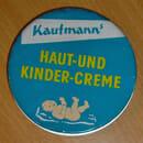 Kaufmanns Haut- und Kinder-Creme