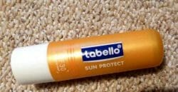 Produktbild zu Labello Sun Protect SPF 30 waterproof