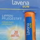 Lavena Sun Lippenpflegestift LSF 20