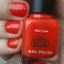 LCN Nail Polish, Farbe: 361 hot chilli (LE)