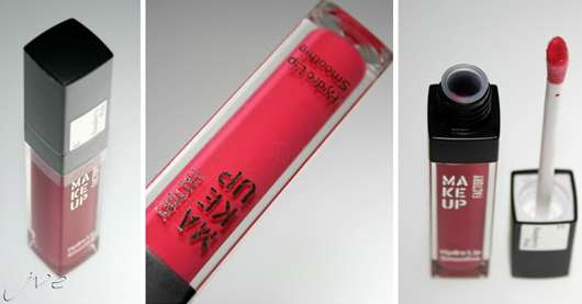 Make Up Factory Hydro Lip Smoothie, Farbe: Raspberry Pink