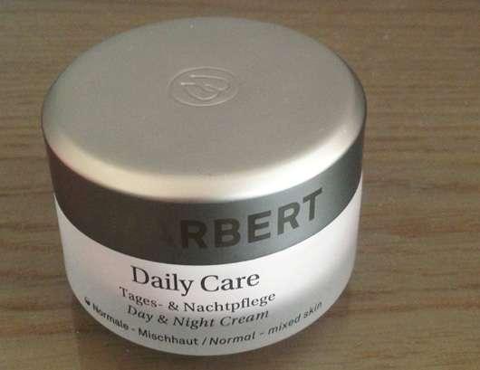 Marbert Daily Care Tages- & Nachtpflege (normale und Mischhaut)
