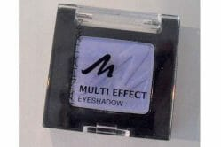 Produktbild zu MANHATTAN Multi Effect Eyeshadow – Farbe: 71X Wild Wave