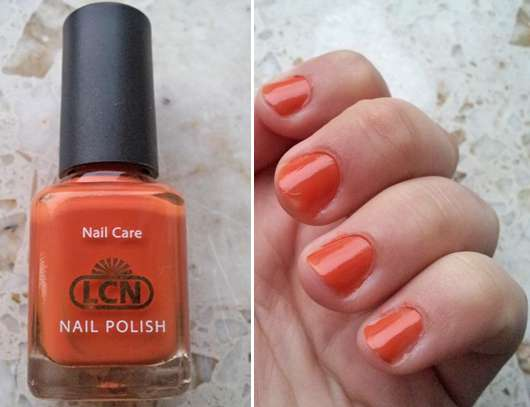 <strong>LCN</strong> Nail Polish - Farbe: Fairy Cumin (LE)