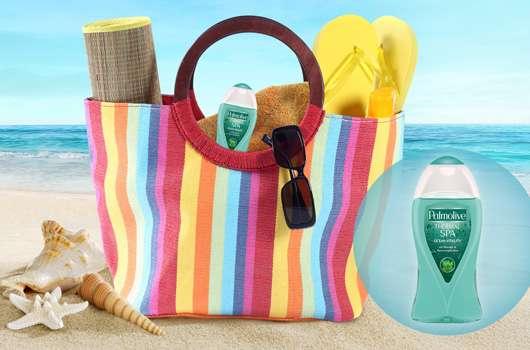 Palmolive Thermal Spa Ocean Vitality Mini