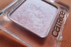 Produktbild zu Catrice Absolute Eye Colour Mono – Farbe: 540 Rose Marie's Baby