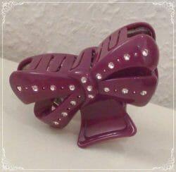 Produktbild zu KiK Schmetterlings-Haarspange
