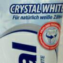 Signal Crystal White Zahncreme