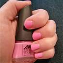 Manhattan Summer Sound Nail Polish, Farbe: 3 Tentsetter (LE)