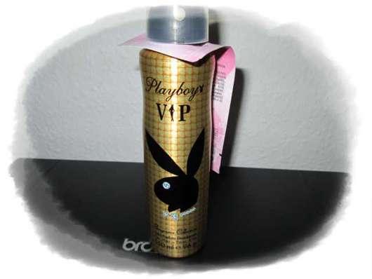 <strong>Playboy</strong> VIP Parfum Deodorant Spray