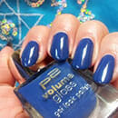 p2 volume gloss gel look polish, Farbe: 110 ocean lady