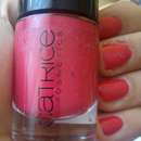 Catrice Ultimate Nail Lacquer, Farbe: 26 Raspberryfields Forever