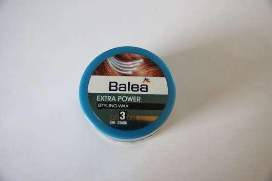 Balea Extra Power Styling Wax