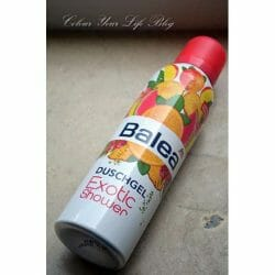 Produktbild zu Balea Duschgel Exotic Shower (LE)