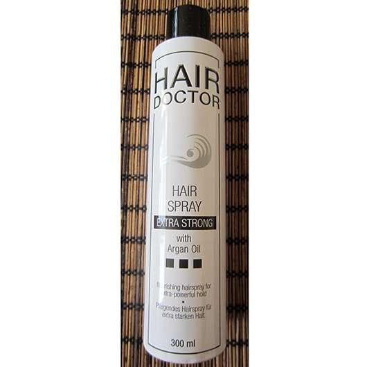 Hair Doctor Hairspray With Argan Oil