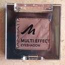 Manhattan Multi Effect Eyeshadow, Farbe: 95R Mad Maroon