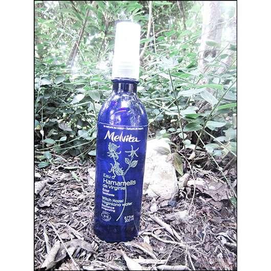 Melvita Hamamelisblütenwasser-Spray