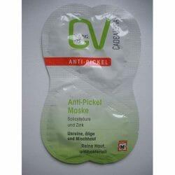 Produktbild zu CV CadeaVera Young <25 Anti-Pickel Maske