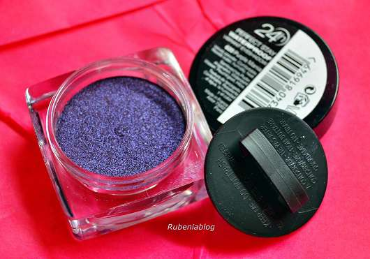Astor 24h Perfect Stay Vibrant Mono Eyeshadow, Farbe: 620 Purple Mania