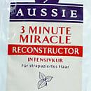 Aussie 3 Minute Miracle Reconstructor Intensivkur für strapaziertes Haar