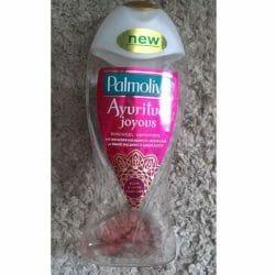 Produktbild zu Palmolive Ayurituel joyous Duschgel