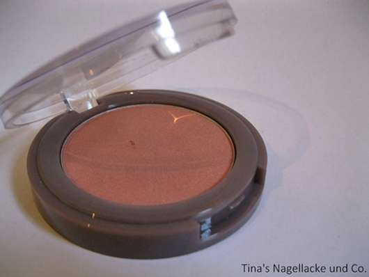 <strong>beautycycle colour</strong> blush - Farbe: berry blossom