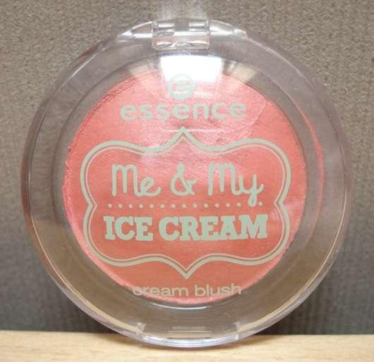 essence me & my ice cream – cream blush (LE)