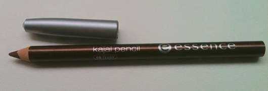 essence kajal pencil, Farbe: 08 teddy