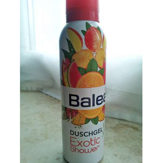 Balea Duschgel Exotic Shower (LE)