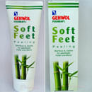GEHWOL FUSSKRAFT Soft Feet Peeling Bambus & Jojoba