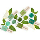 Green Box von Catherine Nail Collection