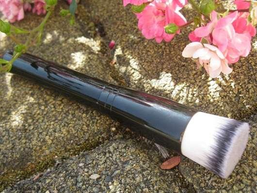 ebelin Professional Make up + Concealer-Pinsel (zweckentfremdet)