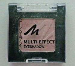 Produktbild zu MANHATTAN Multi Effect Eyeshadow – Farbe: 95E Cotton Candy
