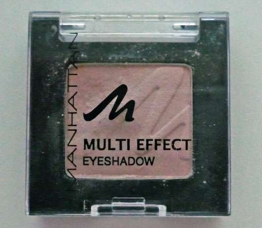 Manhattan Multi Effect Eyeshadow, Farbe: 95E Cotton Candy