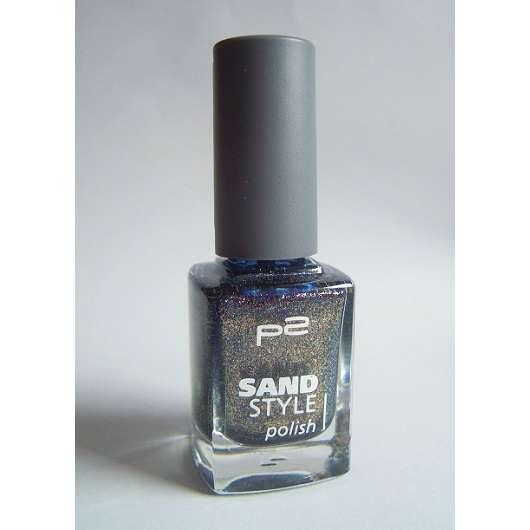 p2 sand style polish, Farbe: 050 confidential