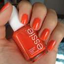 essie Nagellack, Farbe: 262 saturday disco fever (LE)