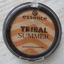 essence tribal summer bronzing powder (LE)