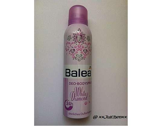 Balea – Deo Bodyspray White Diamond