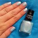 Misslyn Velvet Diamond Nail Polish, Farbe: 75 Bubble Bath (LE)