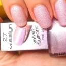 Misslyn Velvet Diamond Nail Polish, Farbe: 27 goody bag (Sugar Babe LE)