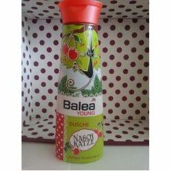 Produktbild zu Balea Young Dusche Naschkatze (LE)
