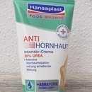 Hansaplast foot expert Anti-Hornhaut Intensiv-Creme 20% Urea