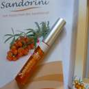 CMD Naturkosmetik Sandorini Gloss & Care Lipgloss shiny