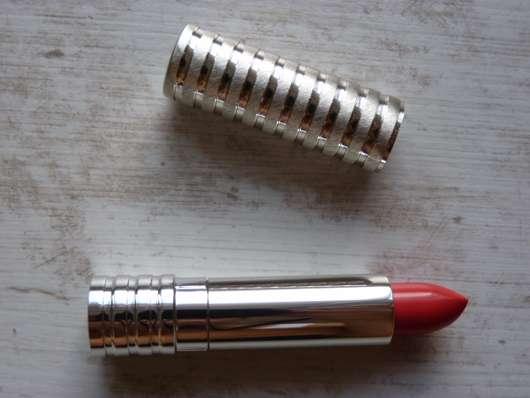 Clinique Long Last Lipstick Soft Shine, Farbe: Runway Coral