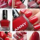 Anny Nagellack, Farbe: 082 Red Kiss (LE)
