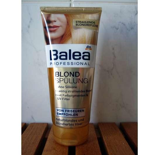 <strong>Balea Professional</strong> Blond Spülung
