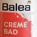 Balea Creme Bad Orchidee & Mandelblüte