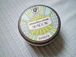 Produktbild zu Benefit Creaseless Cream Shadow – Farbe: Skinny Jeans
