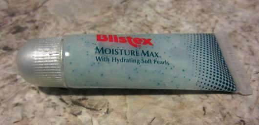 <strong>Blistex</strong> Moisture Max Intensive Lip Care