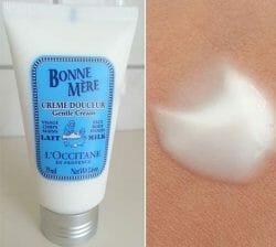 Produktbild zu L'Occitane Bonne Mère Sanfte Creme für Gesicht, Körper & Hände